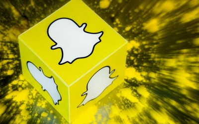 Snapchat Moves Headquarters To London