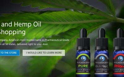 Three Beneficial Uses for Hemp Oil